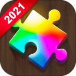 Jigsaw Puzzles – Picture Collection Game  (MOD, Unlimited Money) 1.1.8