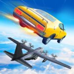 Jump into the Plane  (MOD, Unlimited Money) 0.0.3