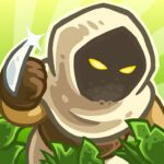 Kingdom Rush Frontiers – Tower Defense Game  (MOD, Unlimited Money) 5.3.11