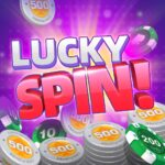 Lucky Chip Spin: Free Puzzle!  (MOD, Unlimited Money) 1.4