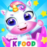 My Little Unicorn: Games for Girls  (MOD, Unlimited Money) 1.9