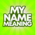 My Name Meaning  (MOD, Unlimited Money) 8.1.0