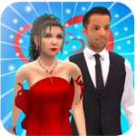 Newlyweds Story of Love Couple Games 2020  (MOD, Unlimited Money) 3.3