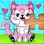 Offline puzzles for kids 2+ Varies with device (MOD, Unlimited Money) 1.9.8