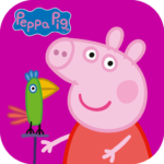 Peppa Pig: Polly Parrot  (MOD, Unlimited Money) 1.0.4