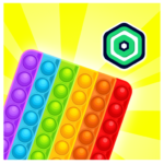 Pop It and Bubble Wrap – Free Robux – Roblominer  (MOD, Unlimited Money) 1.2