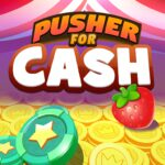 Pusher for Cash: Lucky 2021  (MOD, Unlimited Money) 1.5
