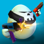 Shell Shockers – First Person Shooter  (MOD, Unlimited Money) 1.0.22
