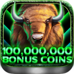 Slots: Epic Jackpot Slots Games Free & Casino Game  (MOD, Unlimited Money) 1.154