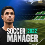 Soccer Manager 2022   (MOD, Unlimited Money) 1.0.5