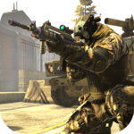 Special counterattack 1.1.1   (MOD, Unlimited Money)