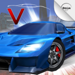 Speed Racing Ultimate 5  (MOD, Unlimited Money) 7.5