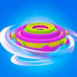 Spinner King.io  (MOD, Unlimited Money) 1.0.42