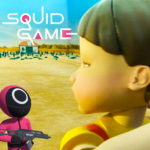 Squid Game Mobile Challenge Red Green Simulator  (MOD, Unlimited Money) 1