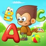 Toddler Learning Games 1.29 (MOD, Unlimited Money)