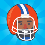 Touchdowners 2 –  Pro Football  (MOD, Unlimited Money) 2.8