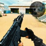 US Army Special Forces Fire 1.0.1     (MOD, Unlimited Money)