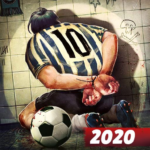 Underworld Football Manager – Bribe, Attack, Steal  (MOD, Unlimited Money) 5.8.4
