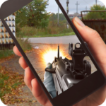 Weapons Camera 3D AR 1.0.4 (MOD, Unlimited Money)