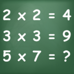multiplication table  (MOD, Unlimited Money) 5.9