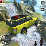 offroad game : jeep driving games  (MOD, Unlimited Money) 0.9
